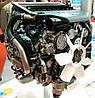 Двигатель Toyota Land Cruiser 4.5 D, 2005-2009 тип мотора 1VD-FTV