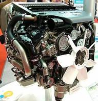 Двигатель Toyota Land Cruiser 4.5 D, 2005-2009 тип мотора 1VD-FTV, фото 1