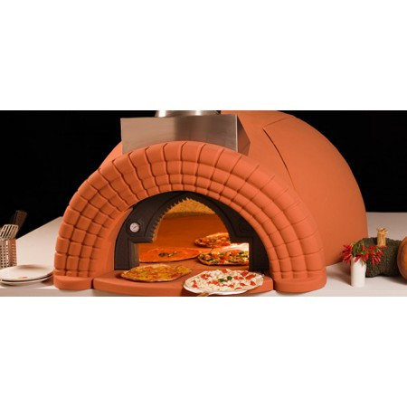 Печь для пиццы на дровах ALFA PIZZA Special Pizzeria 135