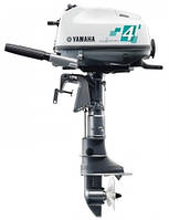 Лодочный мотор Yamaha F4BMHS