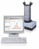 EasySieve Программное обеспечение для гранулометрического анализа