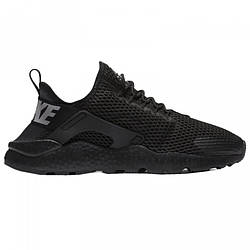 Кроссовки Nike Air Huarache Black 5
