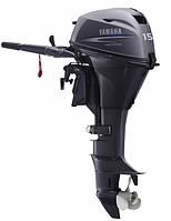 Лодочный мотор Yamaha F15СMHS