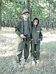 Детский камуфляж костюм для мальчиков Лесоход цвет хаки, фото 6