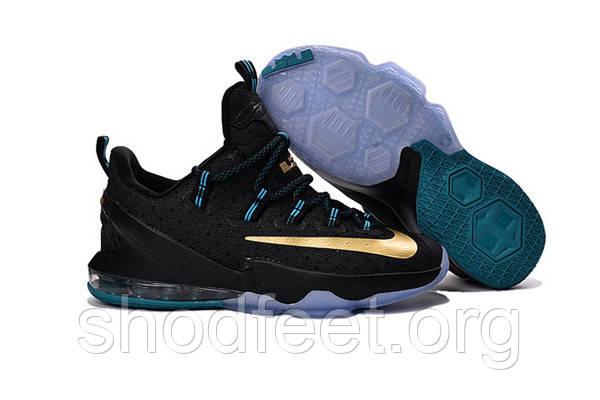 Мужские кроссовки Nike Lebron 13 Low