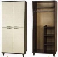 """Система """"Спектр"""" Шкаф для одежды и белья Ш-1474, фото 1"""