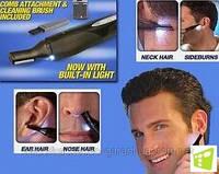 Тример, бритва для удаления волос на лице Micro touch magic