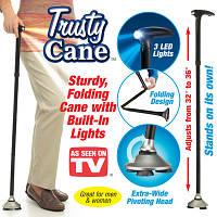 Трость с подсветкой Trusty Cane - Led Light