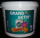 ГРАНД-АКТИВ+ - производитель качественного стирального порошка в Украине.