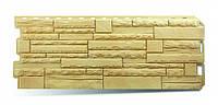 """Фасадные панели (литьевые), Коллекция """"Скалистый Камень"""", Сайдинг Альта-Профиль, Киев цена"""