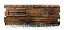 """Фасадные панели (литьевые), Коллекция """"Скалистый Камень"""", Сайдинг Альта-Профиль, Киев цена, фото 2"""