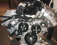 Двигатель Toyota Land Cruiser 200 5.7 V8, 2008-today тип мотора 3UR-FE