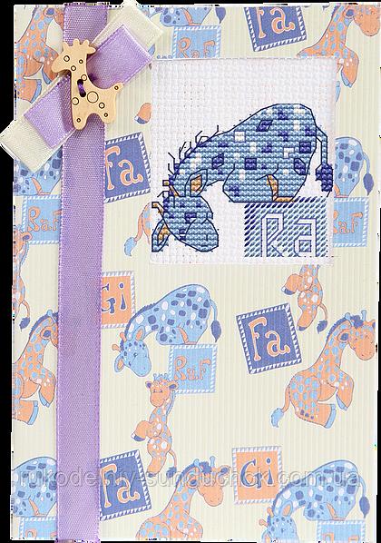 Набор для вышивки крестом Luca-S (S)P6