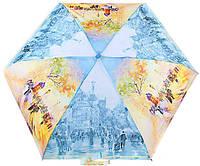 Зонт Zest 25515-Лондон, механика, 5 сложений