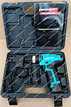 Шуруповерт аккумуляторный GRAND ДА-12, фото 4