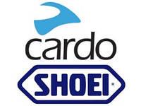 Cardo SHO-1 – новое слово в уровне связи для мотоциклистов
