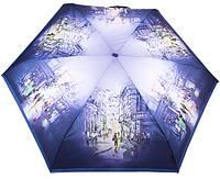 Зонт Zest 25515-1025, механика, 5 сложений