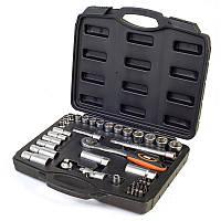 Набор инструментов Miol 58-185 (39 предметов)