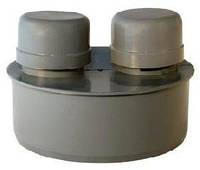 Клапан воздушный dn110 Magnaplast