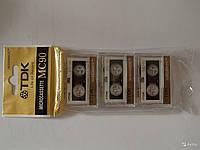 Аудио кассета для диктофона TDK 90