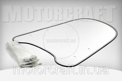 Ветровое стекло Lux (Alpha) ST