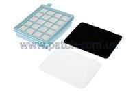 Комплект фильтров для пылесоса Philips FC8058/01