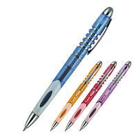 Ручка  автоматическая  Axent  AB1031 Magic фиолетовая