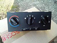 Блок управления печкой Opel Astra G.