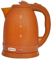 Чайник электрический Rotex RKT18-B MS