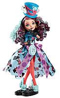 Кукла Мэдлин Хаттер путь в страну чудес Эвер Афтер Хай, Ever After High Way Too Wonderland Madeline Hatter, фото 1