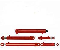 Гідроциліндри КО-431 (КО-424), КО-413  (Смітеєвози на шасі ЗіЛ, ГАЗ)