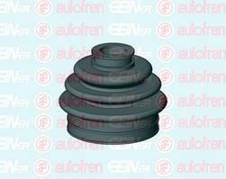 Пыльник наружного/внутреннего ШРУСа для BMW E39 , E38 , X5 E53 , Z8 E52