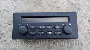 Блок управления печкой/климатконтролем  Opel Astra G, Опель Астра Г. 24442472.