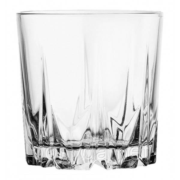 Стакан для виски Pasabahce Карат, 300 мл (уп 6 шт)