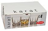 Стакан для виски Pasabahce Карат, 300 мл (уп 6 шт), фото 3