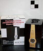 Увлажнитель воздуха ультразвуковой ZENET 403-2