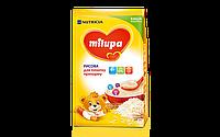 Безмолочная каша Milupa рисовая милупа, 170 г,