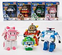 """Трансформер игрушка робот """"Робокар Полли"""" Robocar Poli , фото 1"""