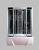 Гідромассажний бокс Badico 578 B 150x85x210, фото 1