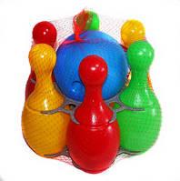 Детский боулинг 2 Технок 2919