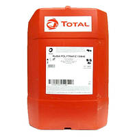 Масло моторное TOTAL 149091 Rubia Politrafic 10W40 20 л
