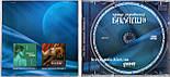 Музичний сд диск КРАЩІ УКРАЇНСЬКІ БАЛАДИ 3 (2010) (audio cd), фото 2