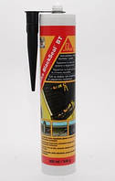 Sika® BlackSeal BT - Конструктивний бутиловий клей-герметик , 300 мл