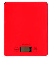 Весы кухонные сенсорые QE-S 5Кг MS