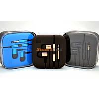 Наушники вакуумные с микрофоном Xiaomi (металические)