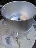 Соковарка Zauberg  6 л алюминий, фото 3