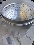Соковарка Zauberg  6 л алюминий, фото 4