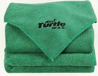 Ткань Turtle Wax MICROFIBRE CLEANING CLOTH