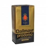 Кофе молотый  Dallmayr Prodomo  500 г .