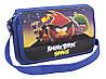 Подростковая сумка на плечо для школы и города Cool for school AB03868 синий/принт